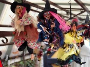 ドイツ:おとぎの世界のような「魔女のお祭り」