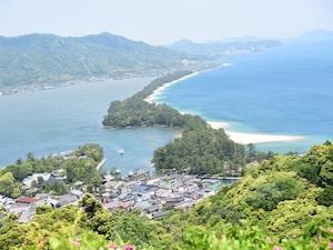 天橋立【京都府宮津市】