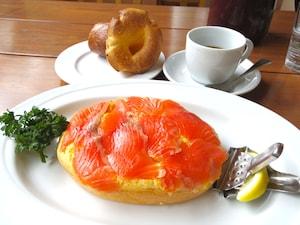 軽井沢:いつもより早起きして「朝食を楽しむ旅」