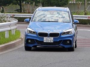BMW 2シリーズ グラン ツアラー