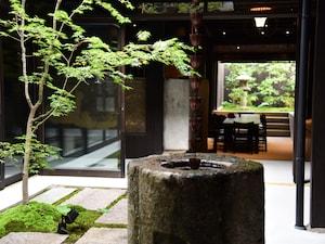 京都で一度は泊まってみたい、町家ステイ