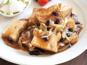 フライパンひとつでOK、彼氏喜ぶ中華味の料理