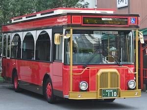 渋滞しがちな鎌倉を、効率よく移動しましょう!