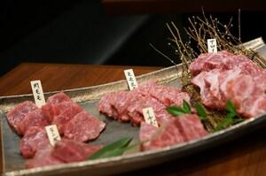 赤身肉好きにオススメ!「肉処 うし喰(うしくら)」【新富町】