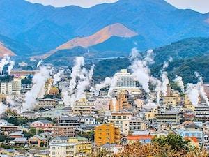 別府温泉(大分県別府市)