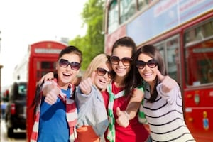 ロンドンのおすすめツアー