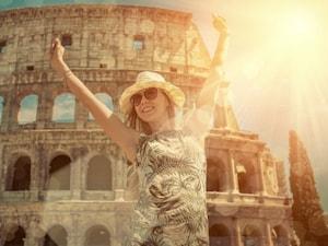 ローマのおすすめツアー