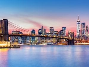 ニューヨークのおすすめツアー