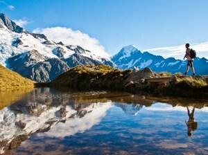 ニュージーランドのおすすめツアー