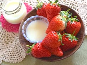 練乳(コンデンスミルク)