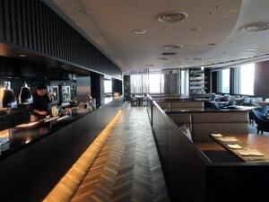 The Grill on 30th(ザ グリル オン サーティース)/グランドニッコー東京 台場【2017年8月OPEN】