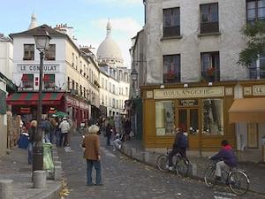パリ旅行のモデルコース
