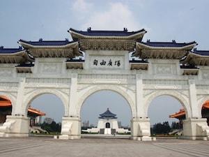 台北(台湾)旅行のモデルコース