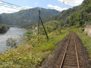 宗谷本線・鉄道の旅