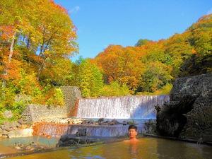 乳頭温泉郷(秋田県)