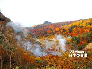 ふけの湯温泉(秋田県)