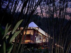 フォーシーズンズ テントキャンプ ゴールデントライアングル(タイ)