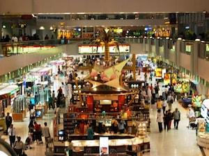 【ドバイ】ドバイ国際空港