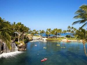 ハワイ島の子連れにおすすめホテル