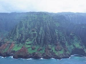 ハワイのメインはハワイ島!? エリアガイド