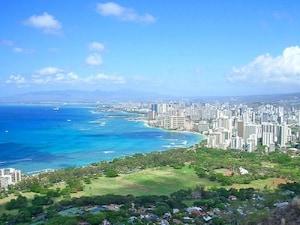 ハワイ基本情報早分かり!時間がない人はまずはコレ