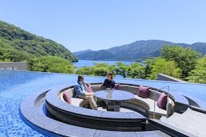 2017年の箱根は、新旅館などが続々登場!