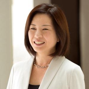 福田由紀子