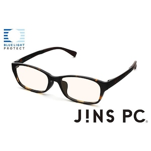 JINS PC ウエリントン BROWN DEMI