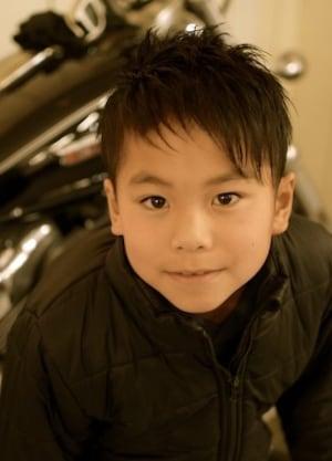 子供だっておしゃれに!男の子の髪型・ヘアカタログ|All About