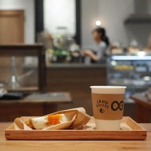 Jaho Coffee at Plain People (中目黒)