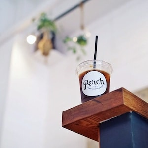Perch by Woodberry Coffee Roasters
