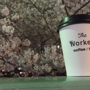 【中目黒】The Workers coffee/bar