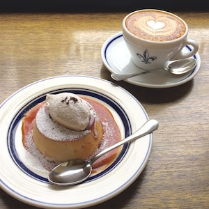 【12位】 COFFEEHOUSE NISHIYA(渋谷)