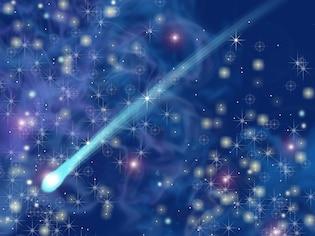 星空観察を自由研究テーマに
