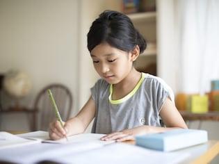 小学生から始める論理作文トレーニング