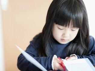 子どもと作るお月見飾りのテーブルコーデ
