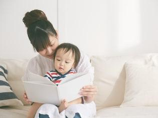 泣き笑い、子どもに読んであげたいお月見絵本