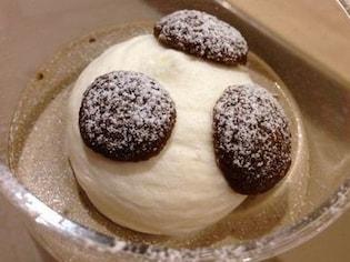 京都・祗園の京風カフェで抹茶スイーツを堪能