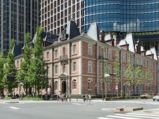 歩いて行ける!東京駅周辺の美術館