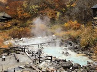 泉質や風情が抜群!関東周辺のおすすめ日帰り温泉40選