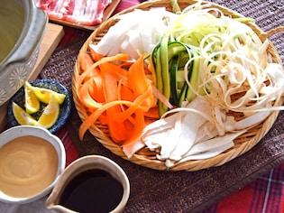 旬の秋野菜を使って!パパッと野菜どっさりレシピ8選