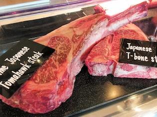 肉好きにおすすめ!都内有名ホテル2大極上ステーキ