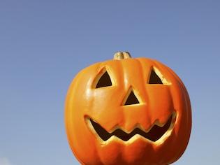 本格的!ハロウィンかぼちゃ、ジャック・オ・ランタンの作り方
