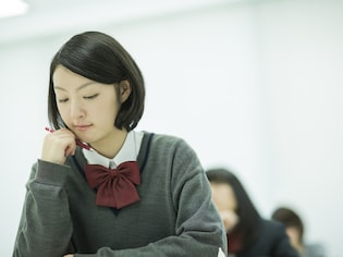 志望校に合格する子の冬休みの過ごし方