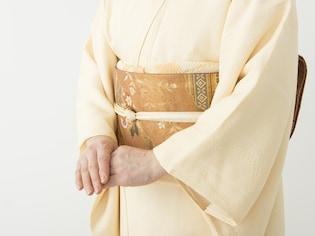 母親の着物、どんな種類や色がいい?