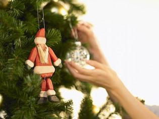 上手だね!と言われるクリスマスツリー&小物の飾り方
