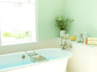 風呂掃除の基本の仕方