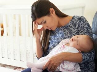 出産後のお疲れママvs美人ママ…違いは何?