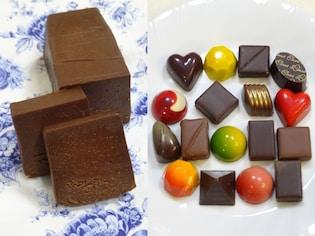 お取り寄せしてでも食べたいチョコレートスイーツ