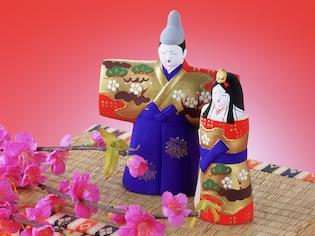 段飾り、親王飾り――ひな人形の種類を解説